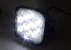 直流LEDライト