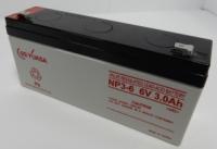 小形シール鉛蓄電池(GSYUASA製品)